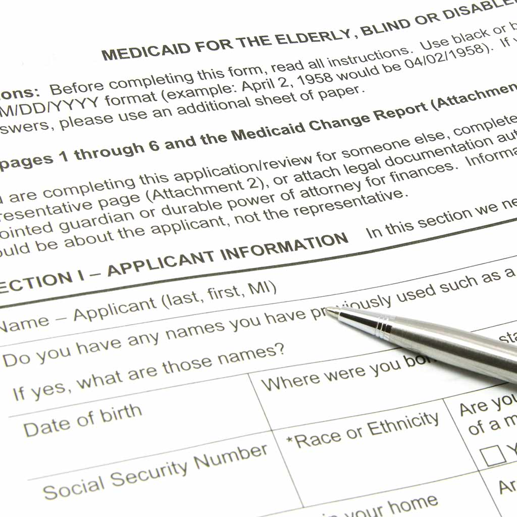 SI Elder Lawyer Medicaid