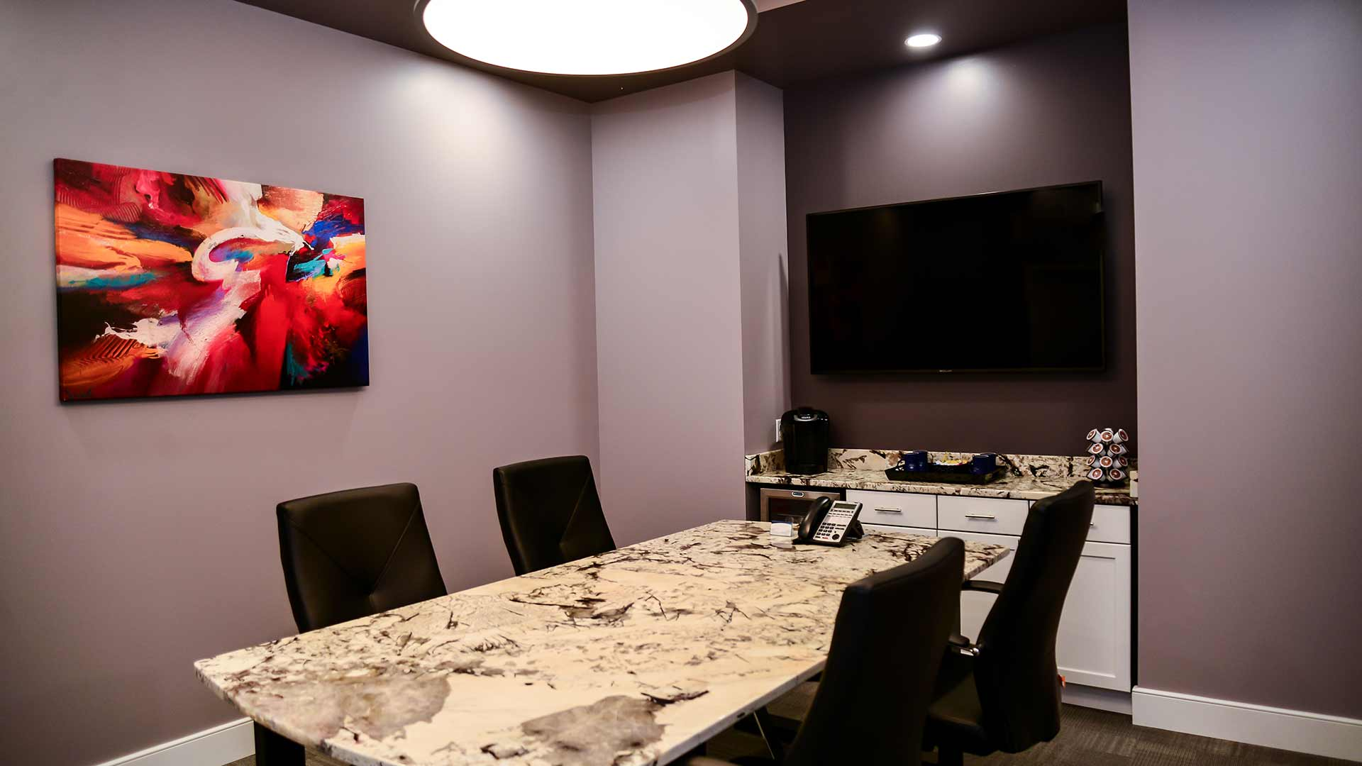 Si Elder Law Facility Rental Conference Room Meeting Area Southern Illinois