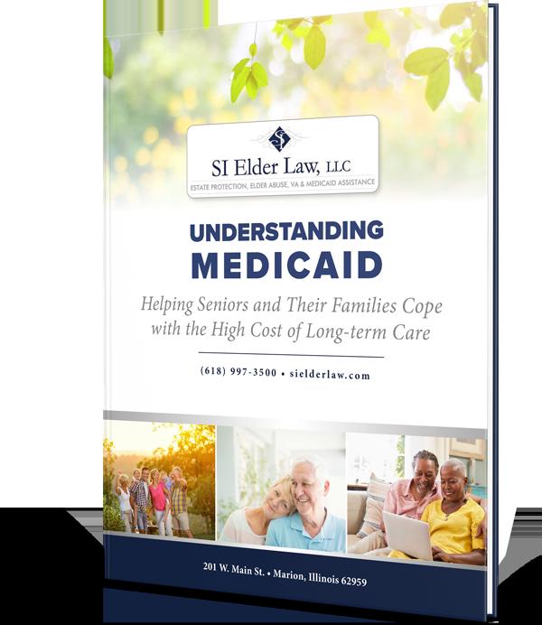 Understanding Medicaid report cover