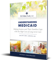 Understanding Medicaid report cover